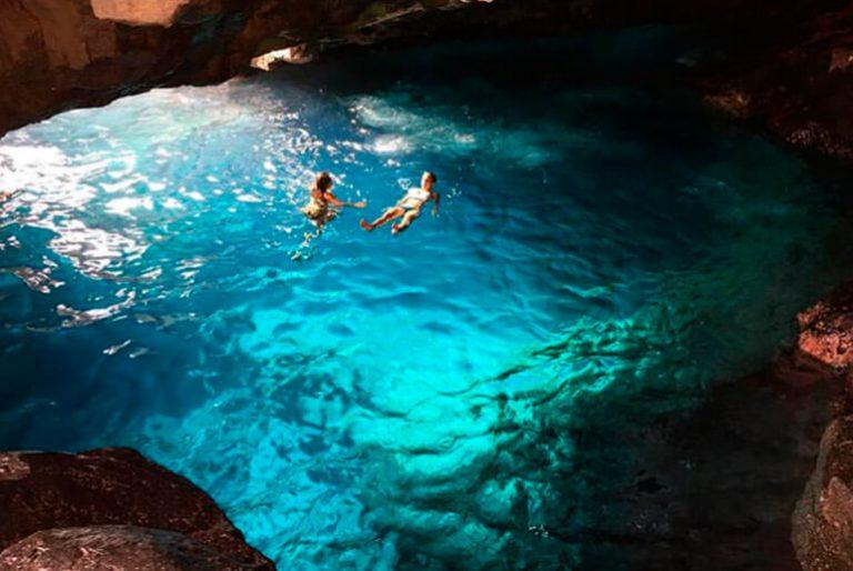Top 10 piscinas naturales en Tenerife
