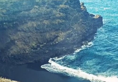 El Ancón - Playas escondidas de Tenerife