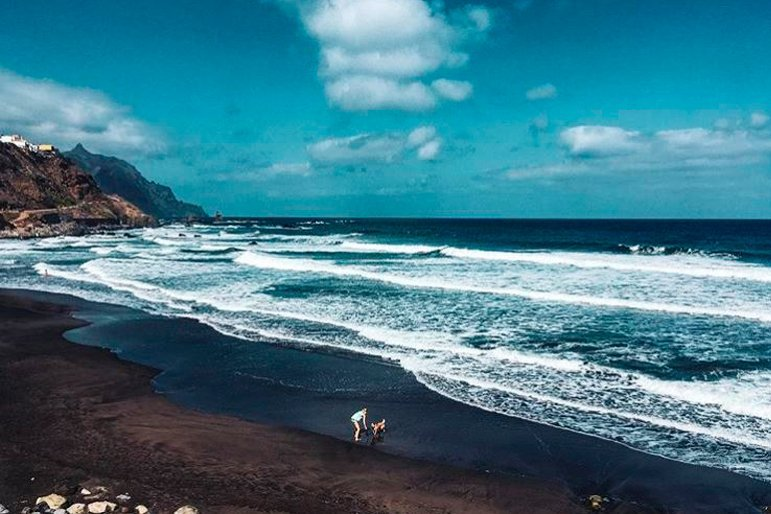 Las 10 Playas escondidas en Tenerife 7
