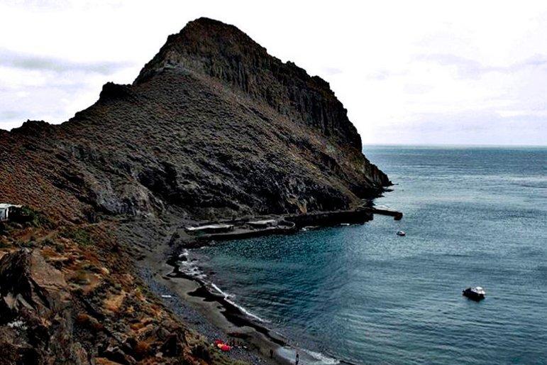 Las 10 Playas escondidas en Tenerife 4