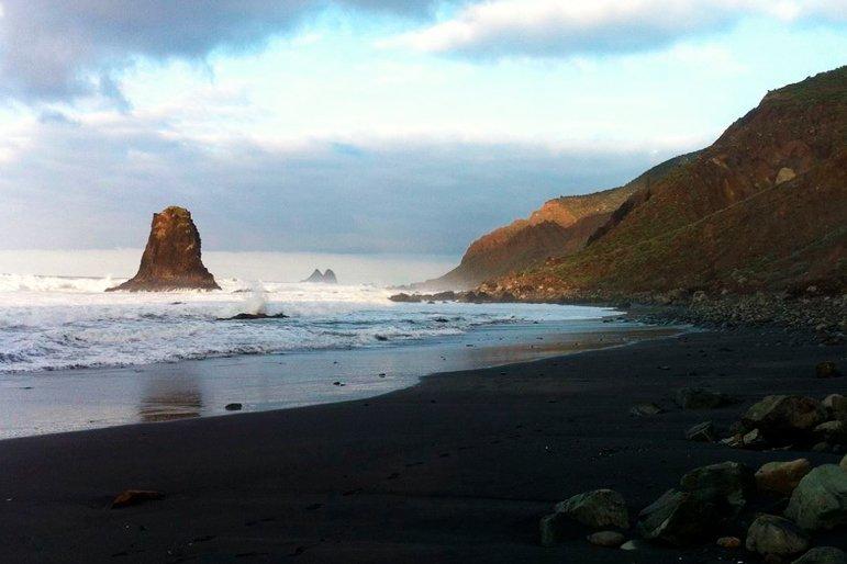 Las 10 Playas escondidas en Tenerife 8