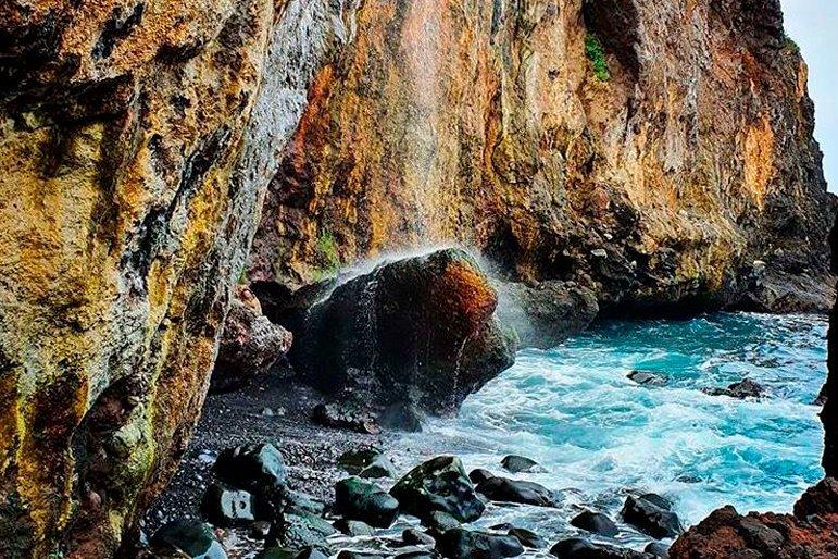 Las 10 Playas escondidas en Tenerife 10