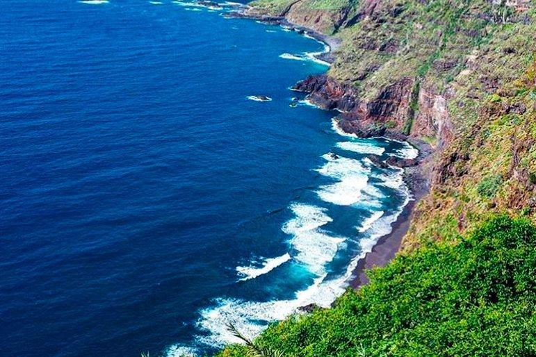 Las 10 Playas escondidas en Tenerife 2