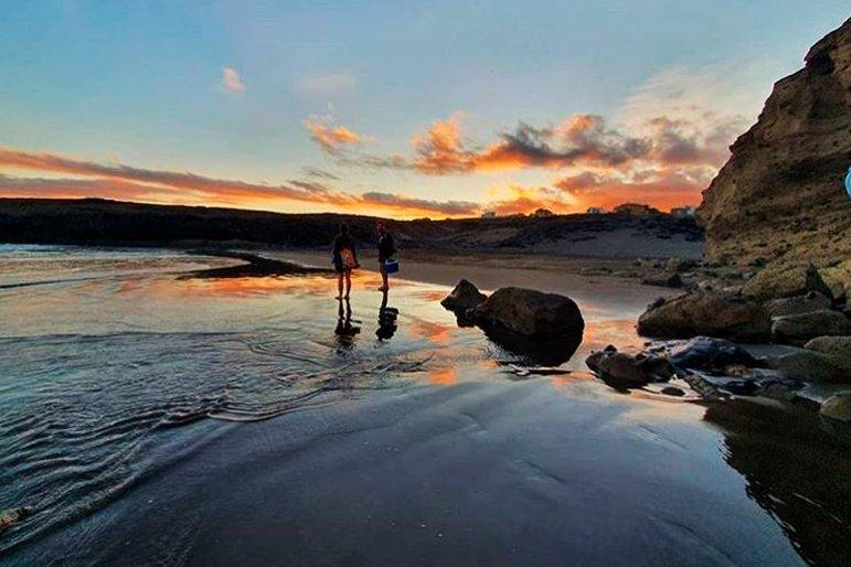 Las 10 Playas escondidas en Tenerife 14