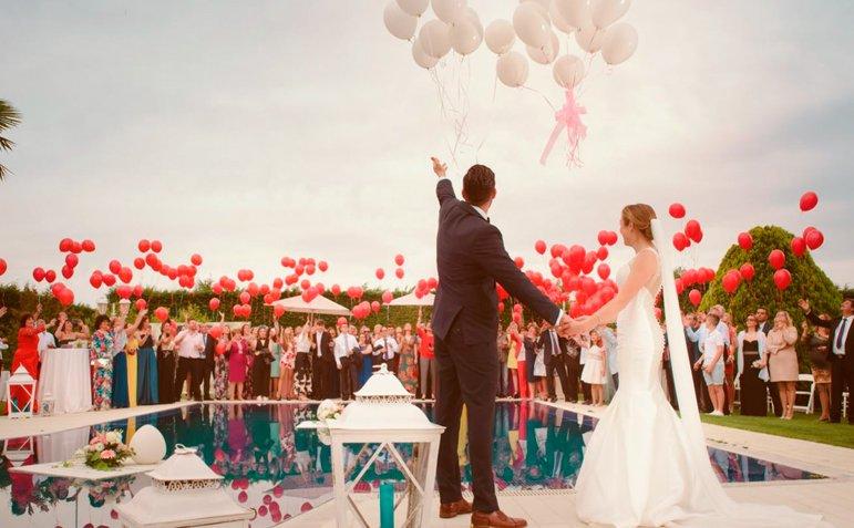 Tu boda en la playa en Tenerife 2