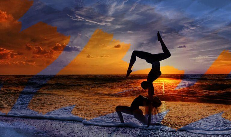 Practicar Yoga en Tenerife